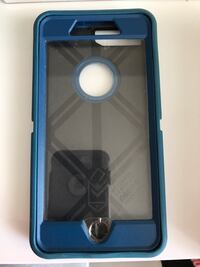 Heavy duty OtterBox iphone case Edmonton, T6X 1A1