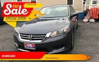 Honda Accord Sedan 2015 Baltimore
