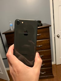 Space Grey iPhone 8 64GB Brampton, L6R 1P6