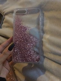 black and pink iPhone case Eugene, 97404