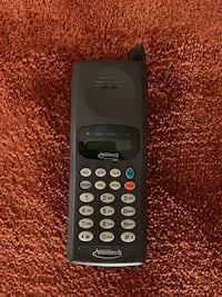Vintage Ameritech phone. One of kind. Industry use Evergreen Park, 60805