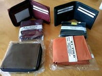 $25 each genuine leather