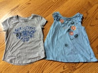 Guess Brand Girls Size 3t Shirts Calgary, T3A 5S2