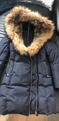 Xxs mackage jacket 9/10 condition Toronto, M8V 1A1