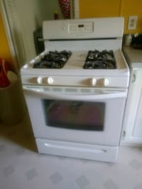 Free stove/ oven West Valley City