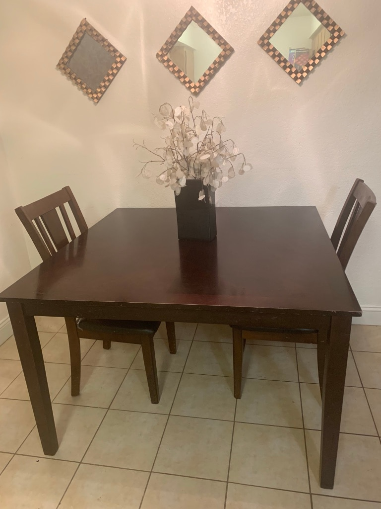 Used And New Dining Table In Visalia   Letgo
