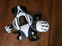 Lacrosse Youth set cascade helmet  Vienna, 22181