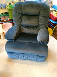 Oversized message recliner 64 km