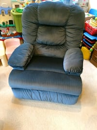 Oversized message recliner Waldorf, 20603
