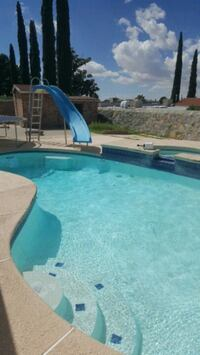 Swimming Pool slide for sale