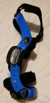 DONJOY DEFIANCE III KNEE BRACE UP FOR SALE...PLEASE READ FOR DETAILS Cambridge