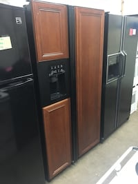 Financing Side by Side Refrigerator Knoxville, 37916
