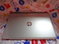 HP Laptop Portage