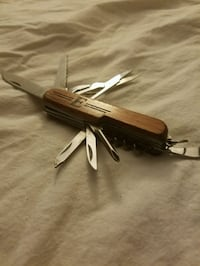 Custom Great Smoky Mountains multi tool Potomac, 20854
