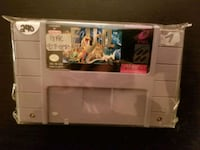 EVO for SNES  Vaughan, L4L
