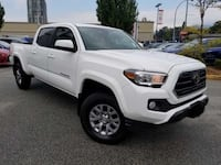 2018 Toyota Tacoma SR5 Longbox Mission