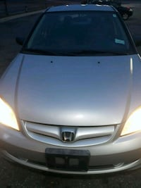 2004 Honda Civic Washington