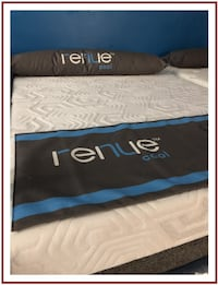 Full Set Mattress Manassas