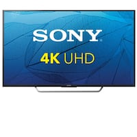 "SONY 65"" Android SMART TV Toronto"