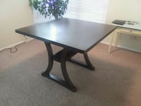 Counter height dining table Las Cruces, 88012