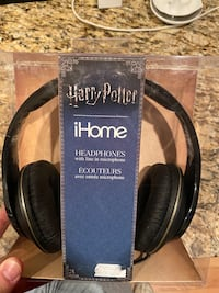 Harry Potter head phones