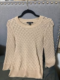 Banana Republic sweater - XS 39 km
