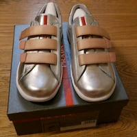 Prada kids sneakers San Francisco, 94117