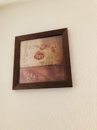 Wall art/Frames