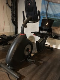 Schwinn 270 Recumbent Exercise Bike Somerset, 08873