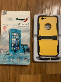 Waterproof Case for iPhone 6 Ashburn, 20147