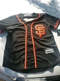 Woman's giants jersey  Fresno, 93723