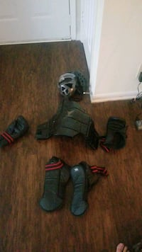 Sparring gear/pads
