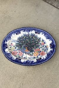 Decorative Plate! Costa Mesa, 92627