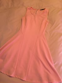 Baby pink dress. Lethbridge, T1H 4A4