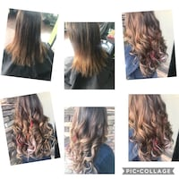 Hair extensions Greeley