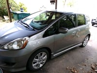 2009 Honda Fit Jeffersonville