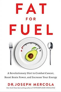 Fat for Fuel by Dr. Joseph Mercola (harcover) Toronto
