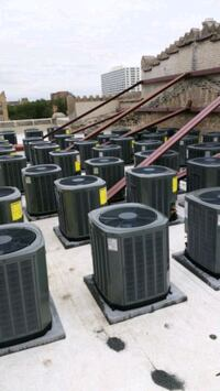 HVAC Arlington Heights