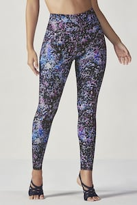 TWO Brand New Fabletics Leggings - Sz Small Cambridge, N1T 1Z9