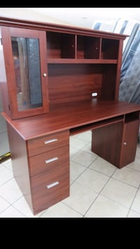 Brand New Desk with Hutch Edmonton, T5P 4Y7