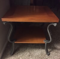 Small coffee table or side table Bradford West Gwillimbury, L0G