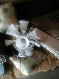 ceiling fan never used Ontario, 91761