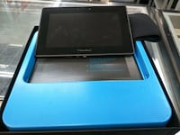 BlackBerry Playbook 32gb black Toronto, M9V 2X6