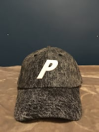 Palace 6-panel hat hmu with offers