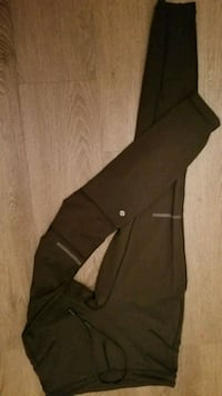 Mens bike pants with side pockets  Vancouver