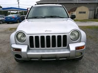 2005 Jeep Liberty Bowie