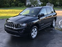 Used 2015 Jeep Compass for sale Londonderry