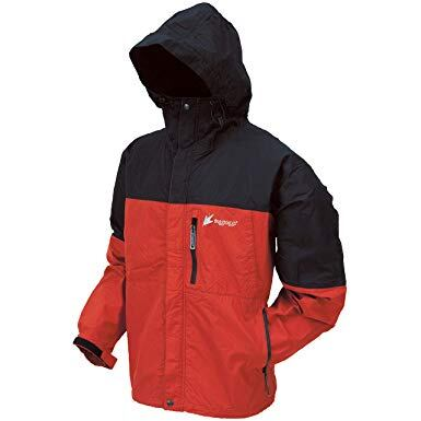 Frogg togg rain jacket toad rage Medium size