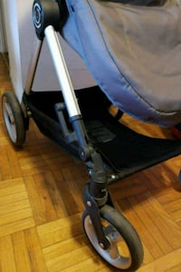 Convertible Contours Bliss Stroller Brooklyn, 11213