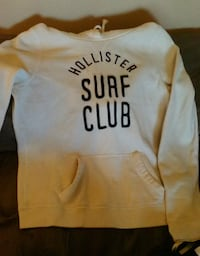 HOLLISTER  SWEATER.  Placentia, 92870